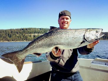 Reel Time Fishing Charters Nanaimo, Nanaimo
