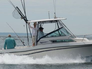 North Fork Adventures Charters, Southold