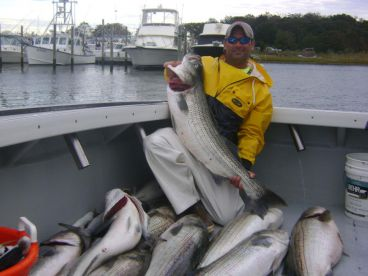 Top Hook Fishing Charters Montauk, Montauk