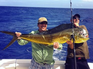 Whipsaw Sport Fishing Inc., Honolulu