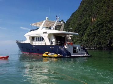 Dream Charter, Phuket