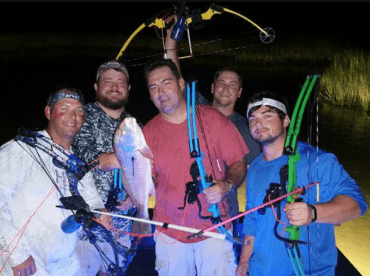 Fishing Tom Guide Service , Lake Charles