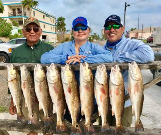 Blast To Cast Guide Service , South Padre Island