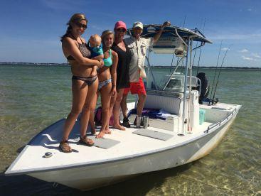 Premier Sport Fishing Adventures, Port Saint Joe