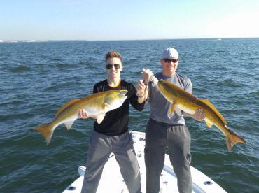 Navarre Fish Time Fishing Charter, Navarre