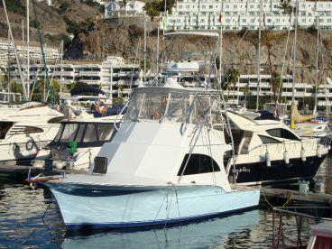 Nell Magic Company - Chic Fishing, San Sebastián De La Gomera