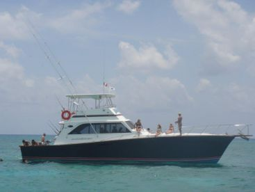 Vamonos Sportfishing, Cozumel