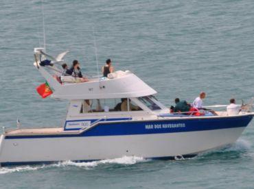 Dreamboats - Mar Dos Navegantes, Cascais