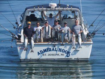 Fish Napper Charters, LLC, St Joseph