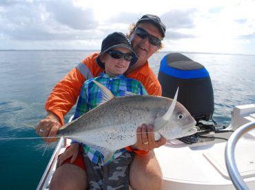 Mackay Fly & Sportfishing, Mackay