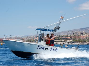 Fast Fish , Costa Adeje