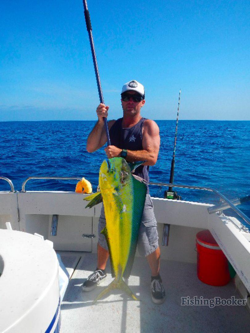 Four reel sportfishing long beach california for Long beach sport fishing