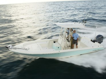 Fish Advantage - Capt Jeff Northrop, Westport