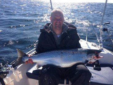 Sperling's Fishing, Bräkne-Hoby