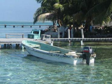 Belize fishing charters fishingbooker for Belize fishing charters