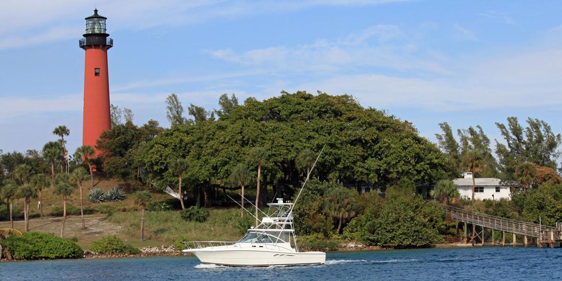 Top 10 fishing charters in jupiter fl fishingbooker for Fishing charters jupiter fl