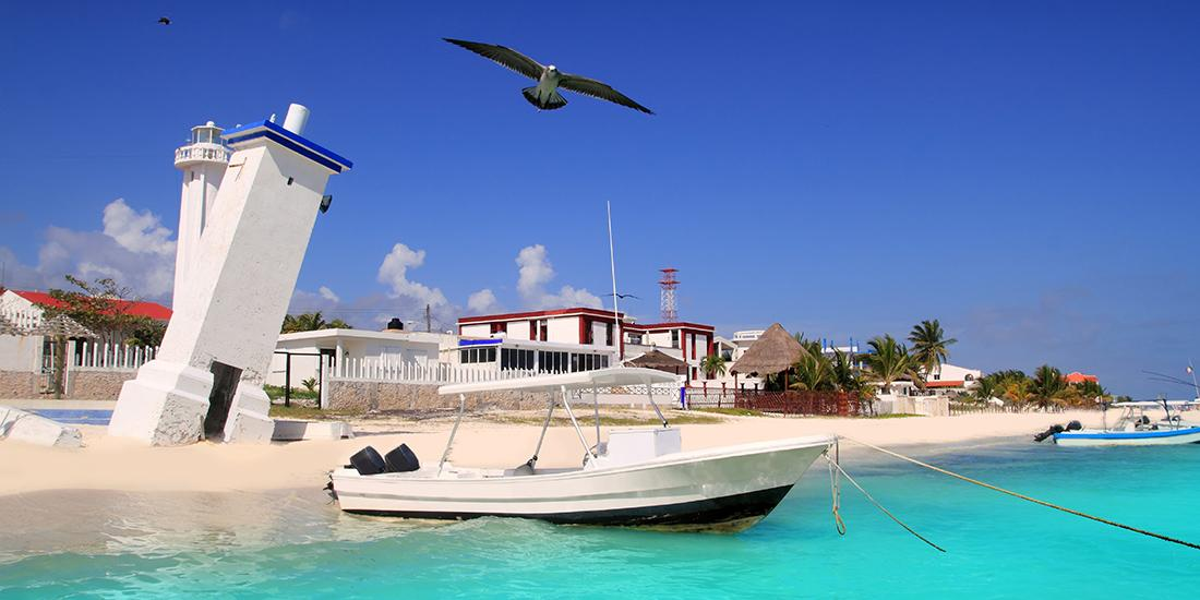 Top 10 fishing charters in puerto morelos mexico for Puerto morelos fishing