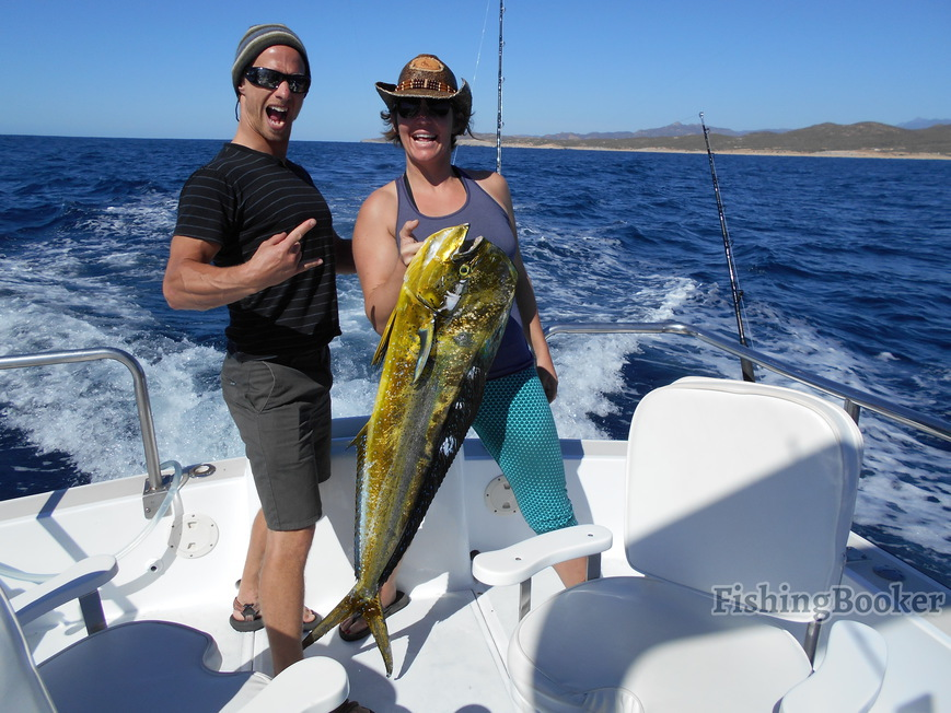 Ursulas sportfishing cabo san lucas fishing report for Cabo san lucas fishing report