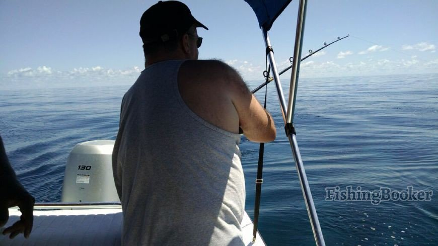 Freeport fishing reports for Freeport fishing report