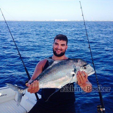 Crushing some kings good dolphin fishing jupiter fishing for Jupiter fishing report