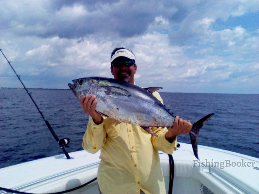 Top 10 fishing charters in pompano beach fl fishingbooker for Pompano beach fishing charters