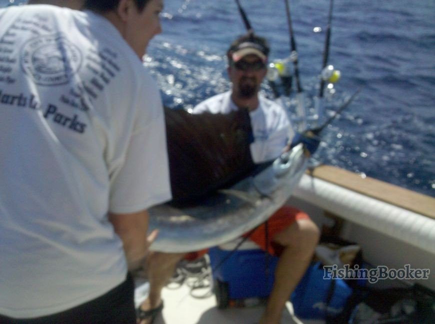 Top 10 fishing charters in boynton beach fl fishingbooker for Boynton beach fishing charters