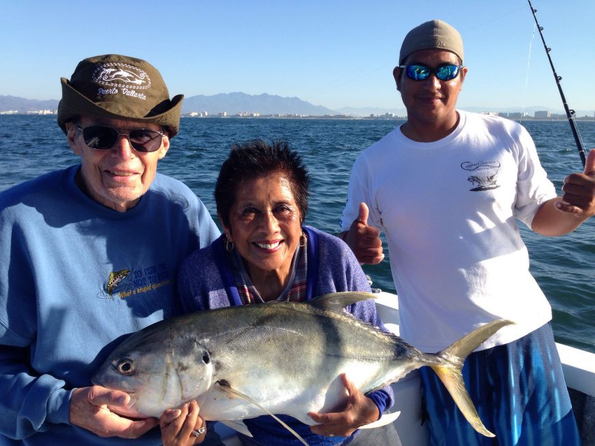 Top 10 fishing charters in nuevo vallarta mexico for Nuevo vallarta fishing