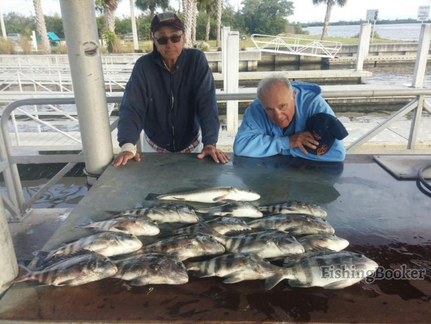 top 10 fishing charters in fort pierce fl fishingbooker