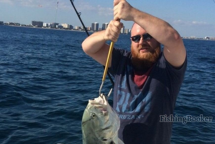 Fort lauderdale fishing charters fort lauderdale fishing for Ft lauderdale fishing report