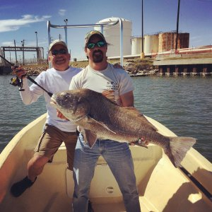 Spi fish killer charters south padre island texas for South padre fishing report