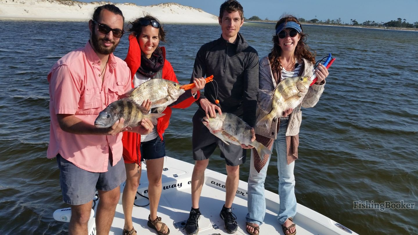 Spring break adventures pensacola fishing report for Pensacola fishing forecast