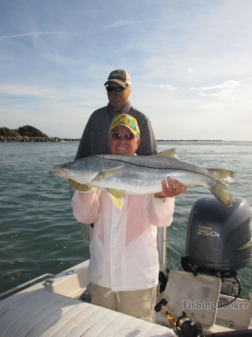 fort pierce inlet and inshore fort pierce fishing report
