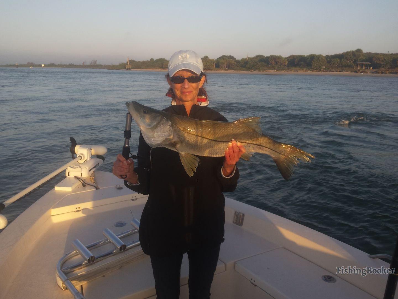 Fishing in vero beach fl fishingbooker for Vero beach fishing charters