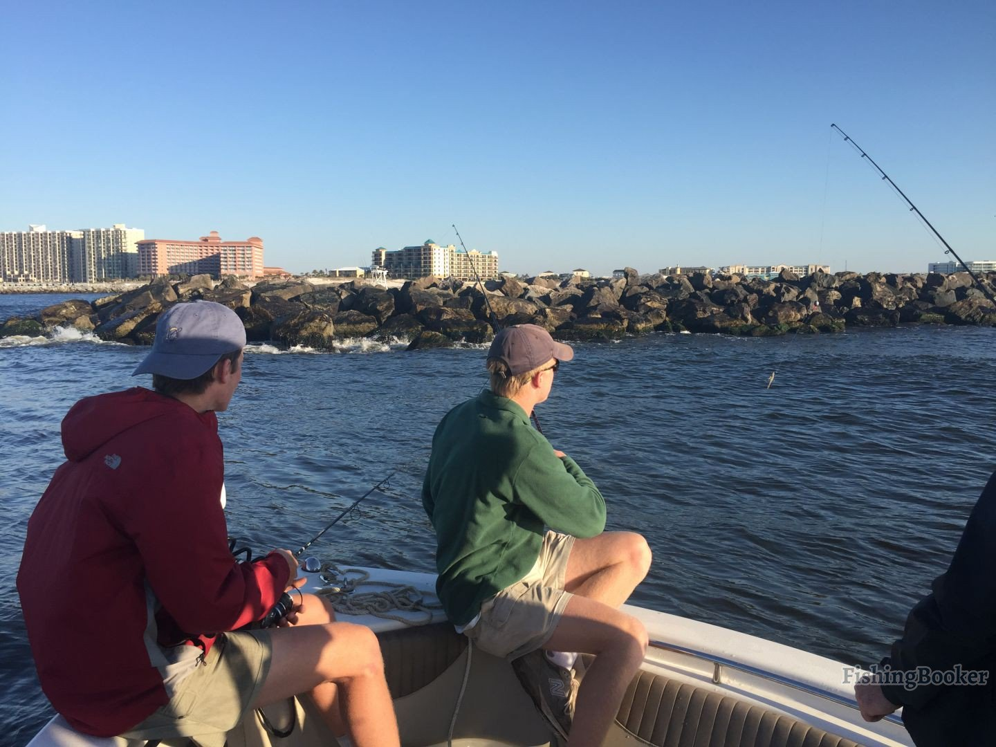 Top 10 fishing charters in gulf shores al fishingbooker for Gulf shores alabama fishing charters