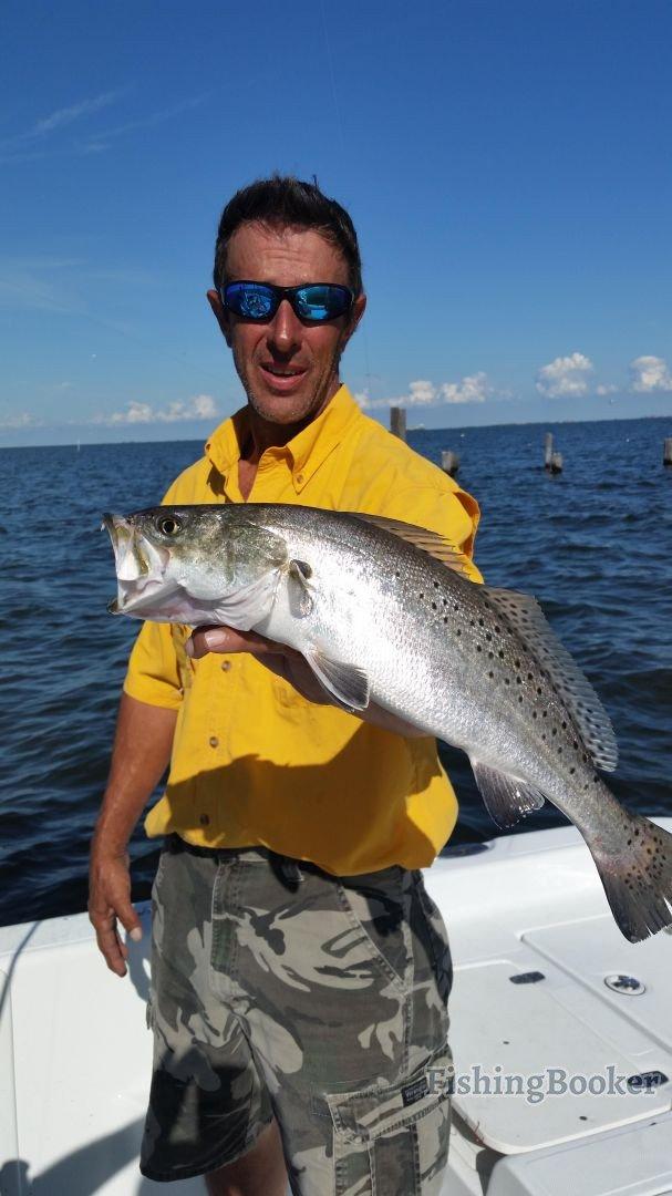 grand isle fishing reports