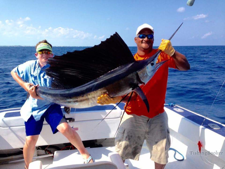 Ambergris caye san pedro fishing reports for Fishing san pedro belize