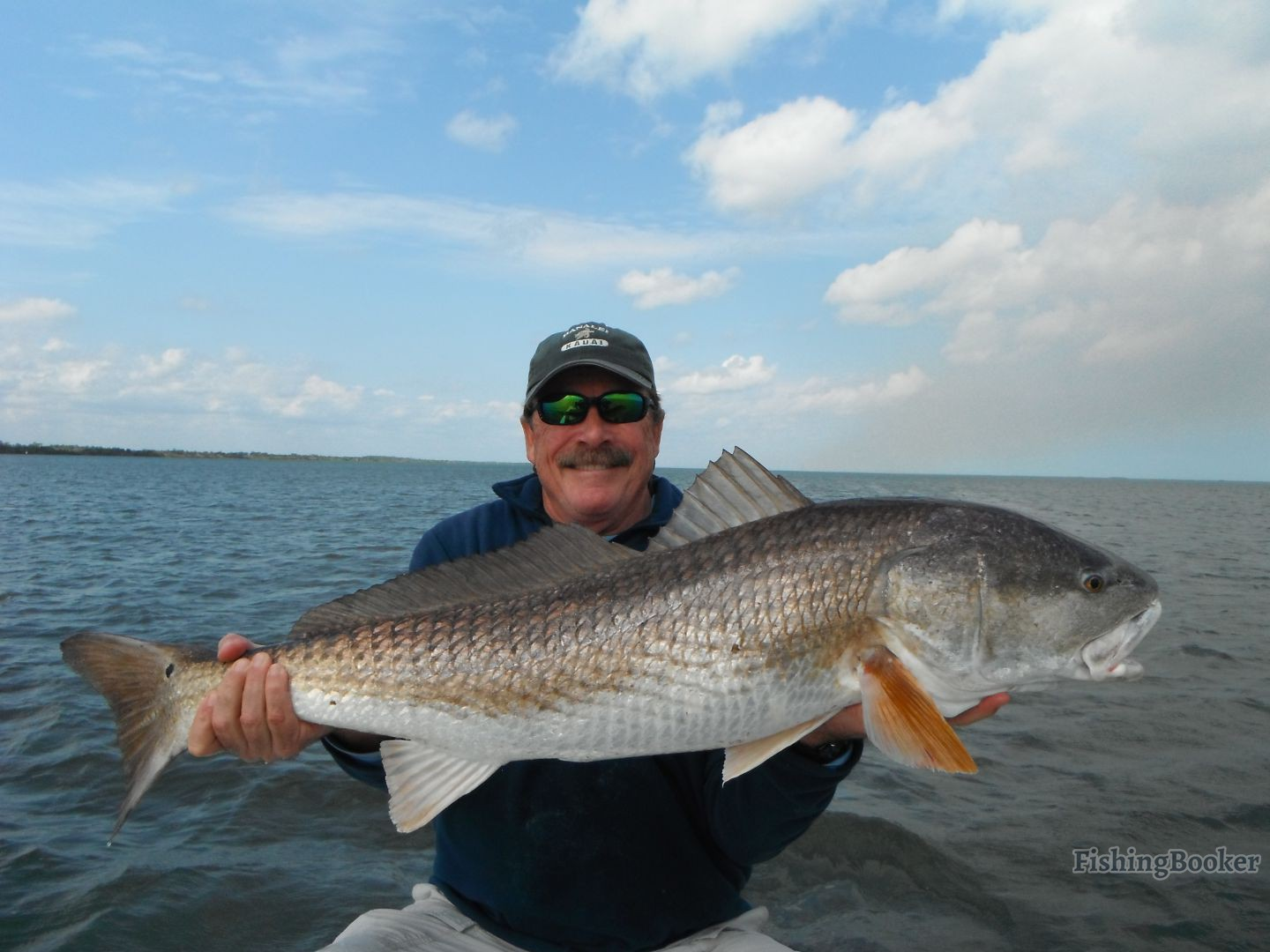 Top 10 fishing charters in new smyrna beach fl for New smyrna fishing charters