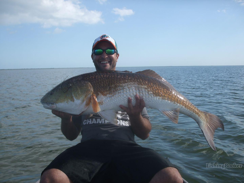 Top 10 fishing charters in cocoa beach fl fishingbooker for Fishing charters cocoa beach