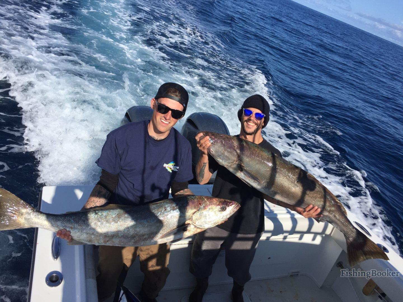 Latest fishing reports fishingbooker for Dana point fish report