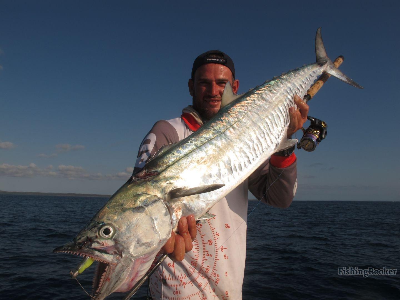 Latest Fishing Reports Fishingbooker