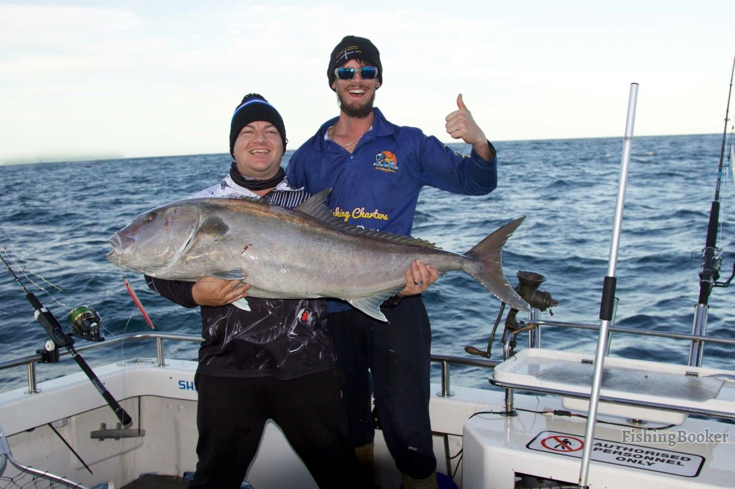 South australia fishing reports for Seven b s fishing report