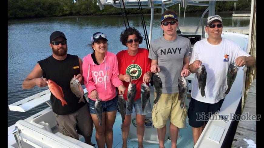 Fish fry anyone new smyrna beach fishing report for New smyrna beach fishing report
