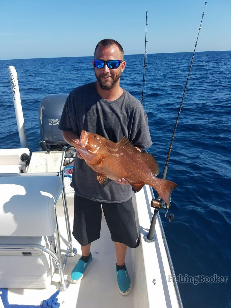 Jensen beach fishing reports for Seven b s fishing report