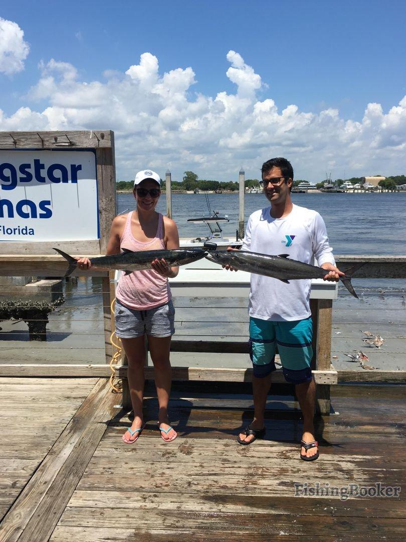 Jacksonville fishing reports for Fishing report jacksonville fl