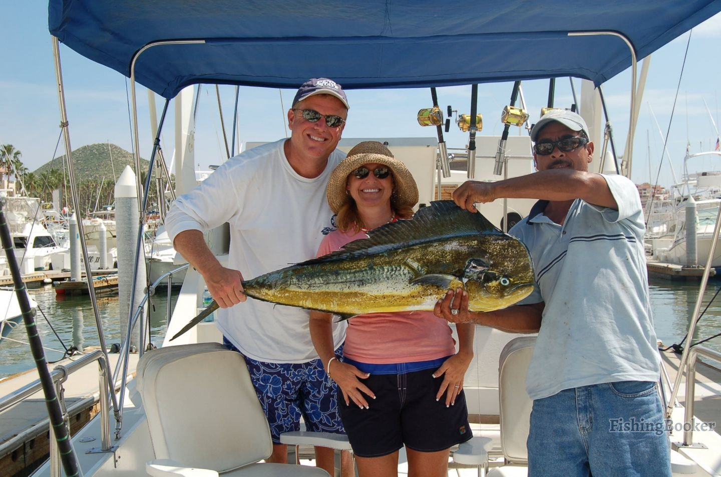Fishing report by ursulas sportfishing cabo san lucas for Cabo san lucas fishing report