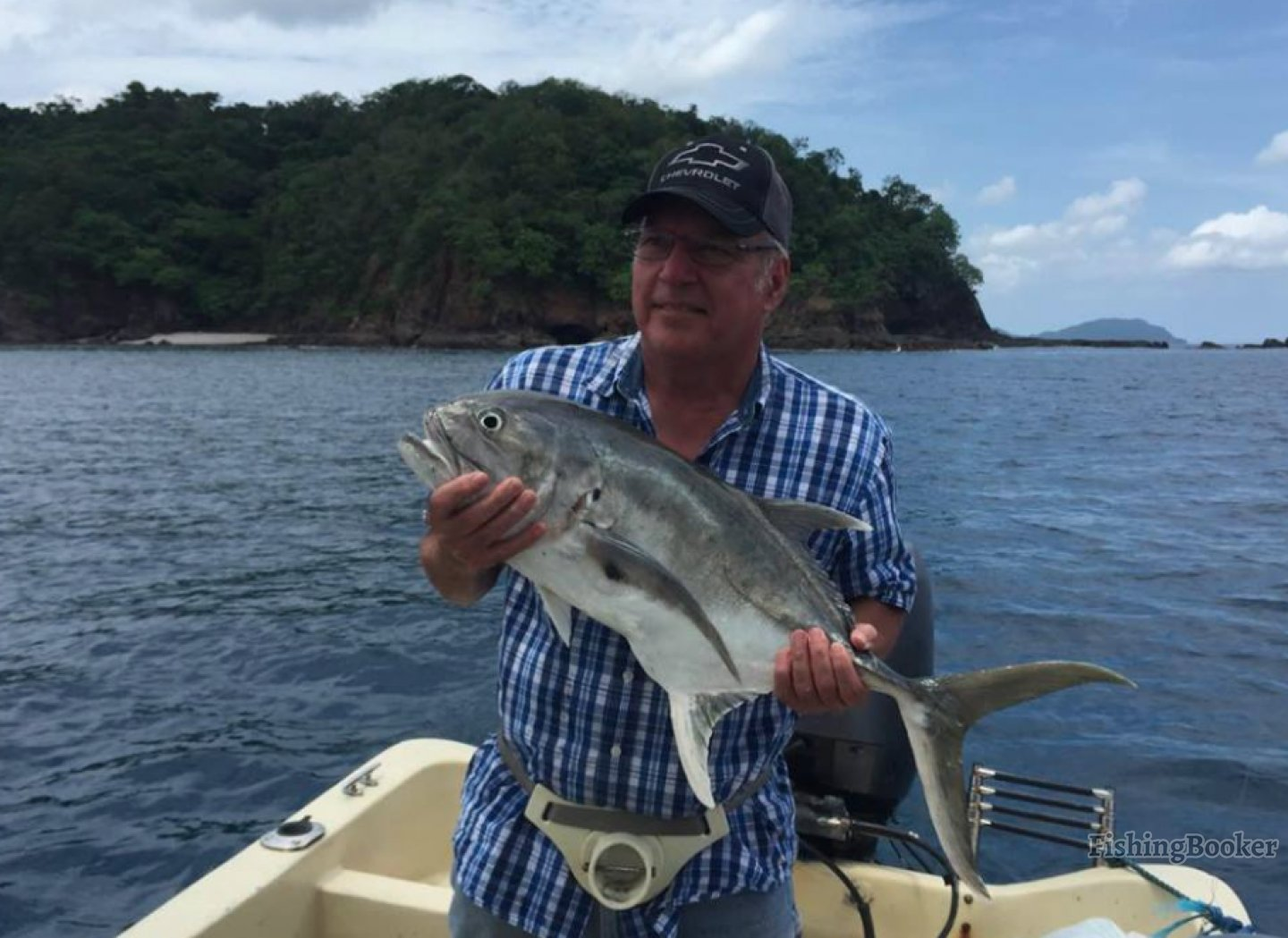 Tamarindo fishing reports for Tamarindo costa rica fishing