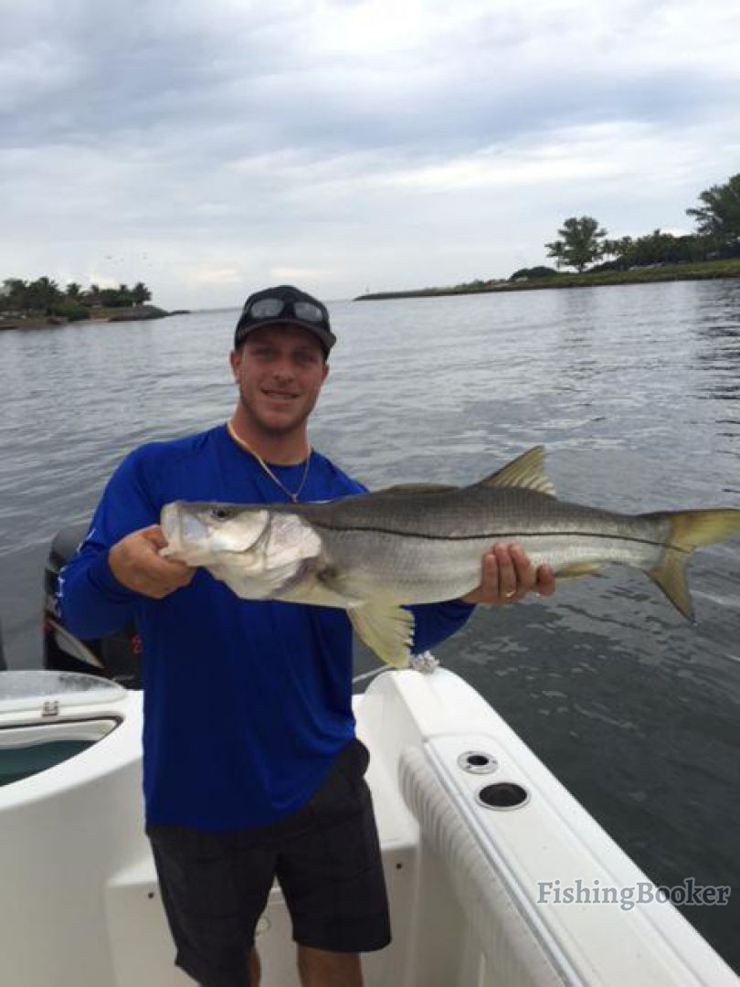 Fort pierce fishing reports for Seven b s fishing report