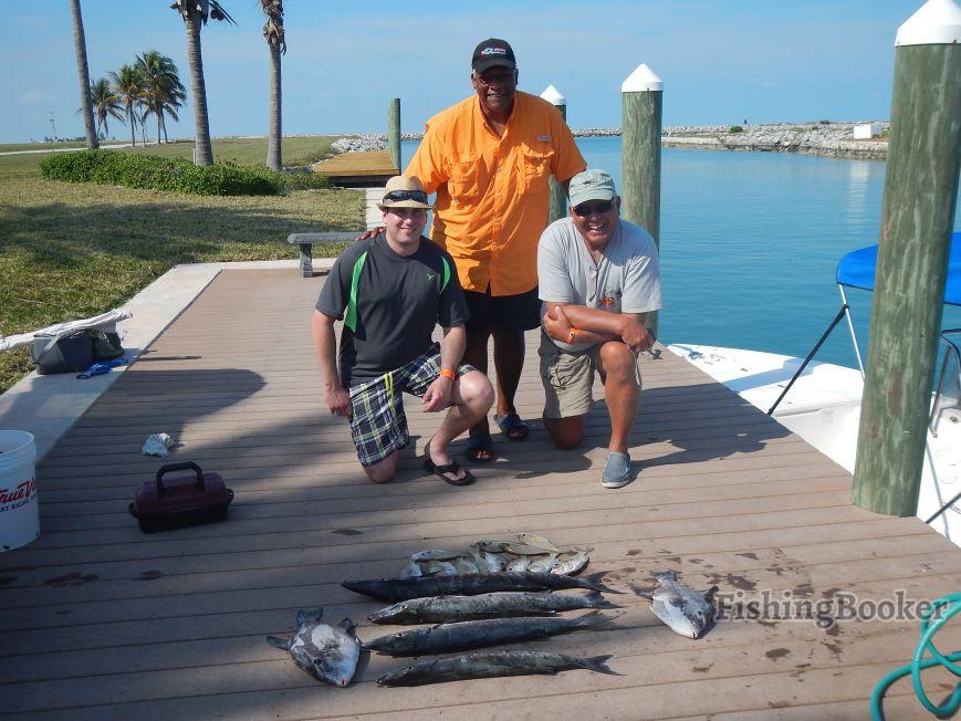 Freeport Fishing Reports