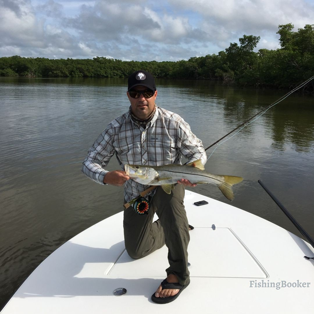 Marco island fishing reports for Seven b s fishing report