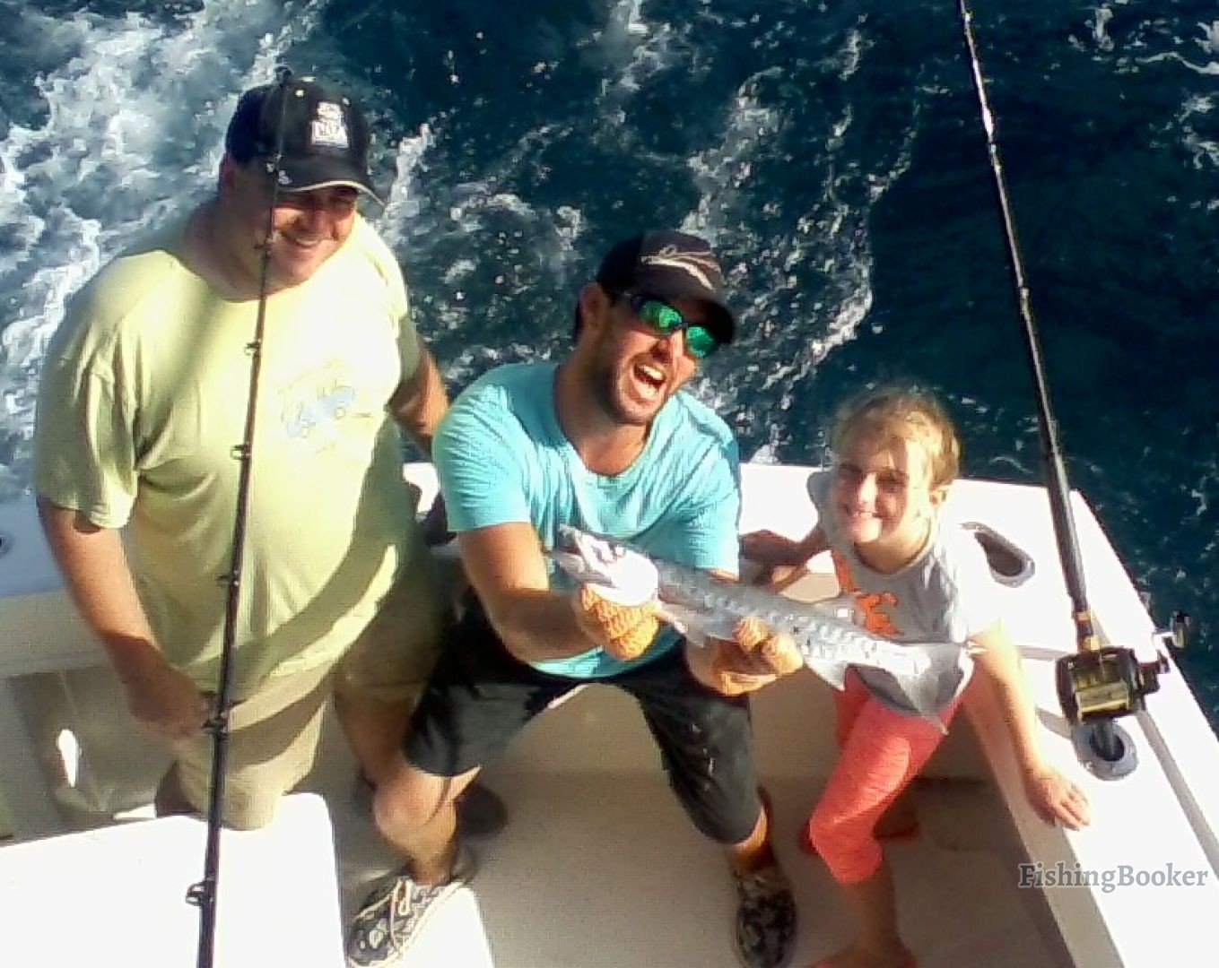 Fishing charters in ft lauderdale fort lauderdale for Ft lauderdale fishing charters